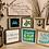Thumbnail: Beach Farmhouse Wooden Signs