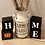 "Thumbnail: 'Home"" Block Seasonal Signs"