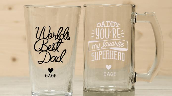 Best Dad, Superhero Mug of Choice