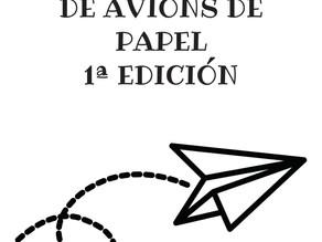 CAMPIONATO DE AVIÓNS DE PAPEL