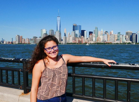 """6 Places In New York That Is Not """"The Tourist Basics"""""""