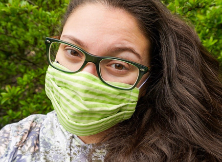 How I Have Been Experiencing Quarantine