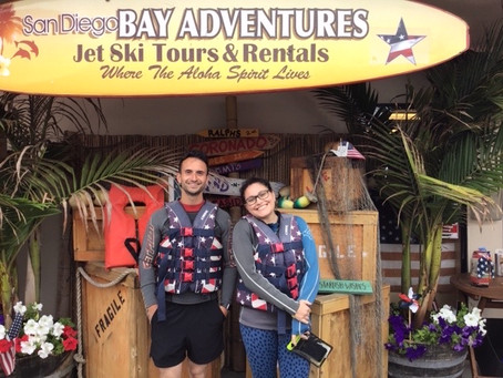 Top Things to do When Visiting San Diego
