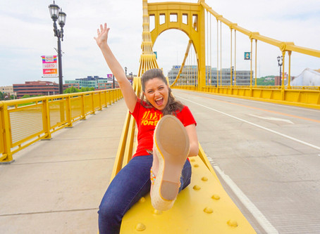 The Tourist Guide to Pittsburgh