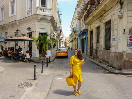 What Tourists NEED To Know Before Going To Cuba