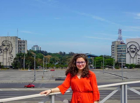 My Misconceptions of Cuba