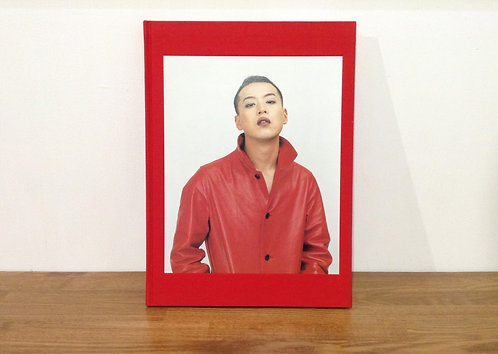 第31回木村伊兵衛賞を受賞した鷹野隆大の写真集『 In My Room 』。「電動ぱらぱら」など作品47点を収録。