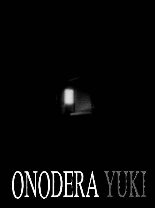2007年に韓国で開催されたオノデラユキの個展カタログ『 ONODERA YUKI  (韓国語) 』