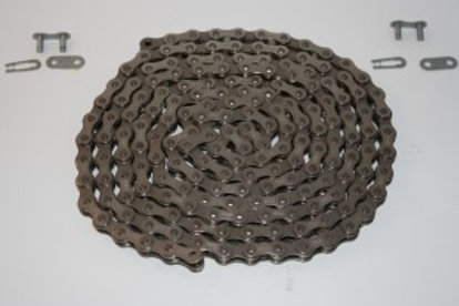 Drive Chain with Master Links