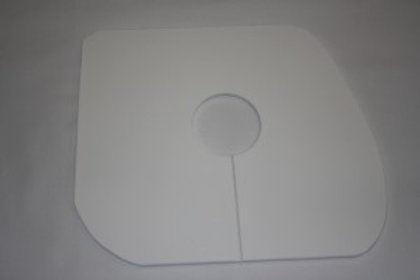 Plastic Chain Guard Plate
