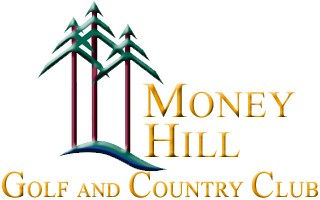 New Orleans golf courses - Money Hill logo
