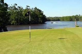 Beau Chene Golf Club