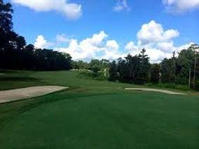 Beau Chene Golf & Country Club