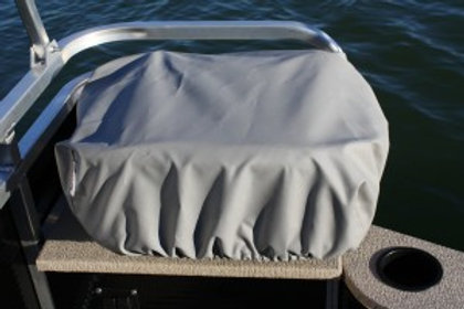 Swivel Seat Cover