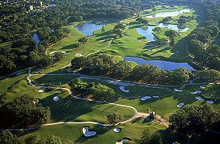 Audubon Golf Club - New Orleans Golf Course