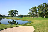 New Orleans Golf Course - Audubon Golf Club