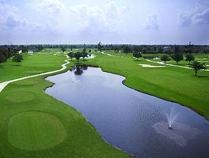 Stonebridge Golf Club Of New Orleans