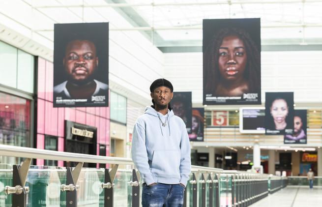Cephas Williams, Portrait of Black Britain. Photo Fabio De Paola PA Wire.JPG