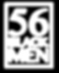 56 Black Men Logo white.png