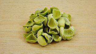 Spinach Orecchiette