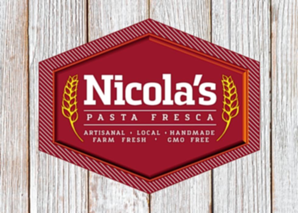 Nicola's Pasta
