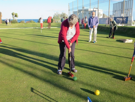 Sidmouth Croquet Club Set to Launch New Season