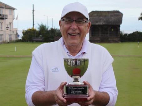 All England Golf Croquet Handicap Final