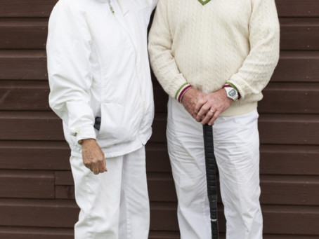 Horsley Wins Sidmouth Croquet Club Short Croquet Competition