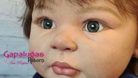 Bebê Reborn Amy