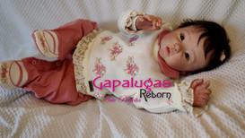 Bebê reborn Sofia