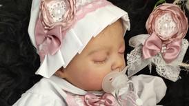 Bebê reborn Yasmim