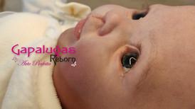 Bebê Reborn Lara