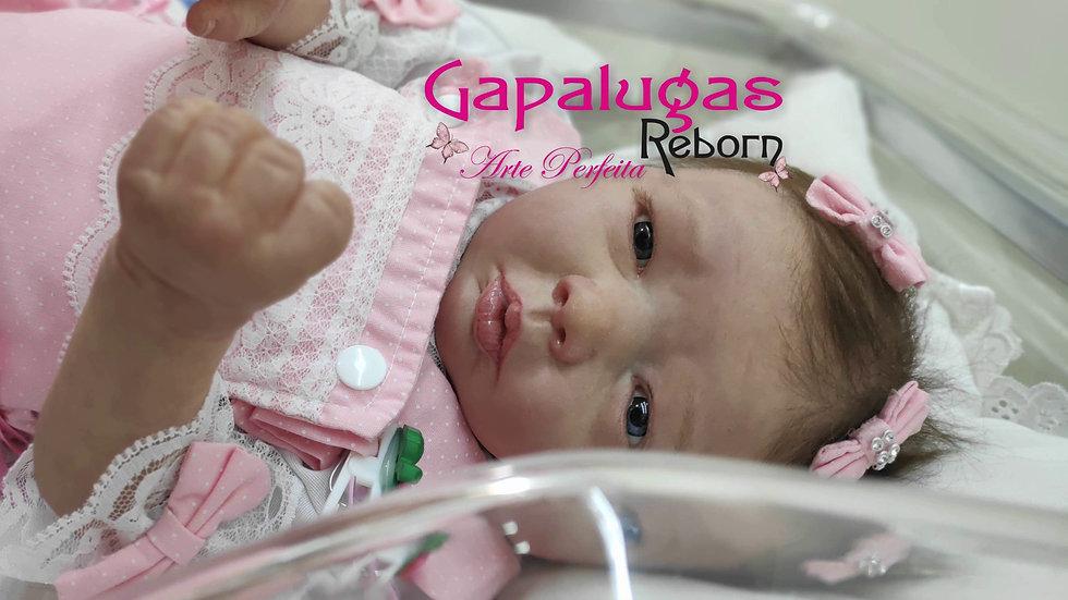 Bebê Reborn Miranda