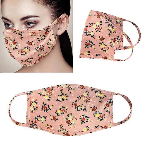 Lillian Peach Mask