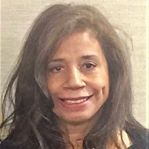 Franklin, Dolores Mercedes