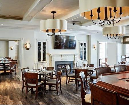 Boardwark Inn | Wild Dunes Resort, SC