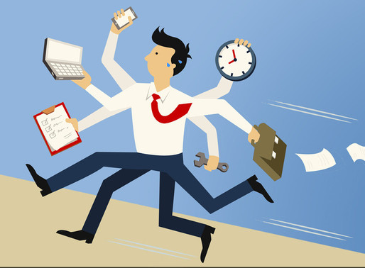 How to have the most productive day of your life!