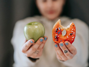 How to BANISH Cravings! (No supplements or sugar strikes required)