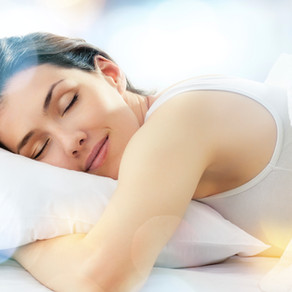Sleep has an impact on not just what we eat, but also how we eat