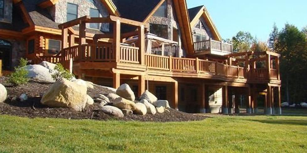 Moose Lake Ranch November 2019 Base Camp