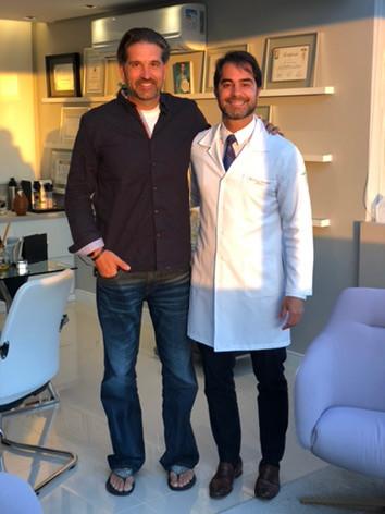 Dr. Sorrentino