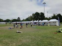 Feira da saude Belém tendas 3x3 - Cliente: AdMedic