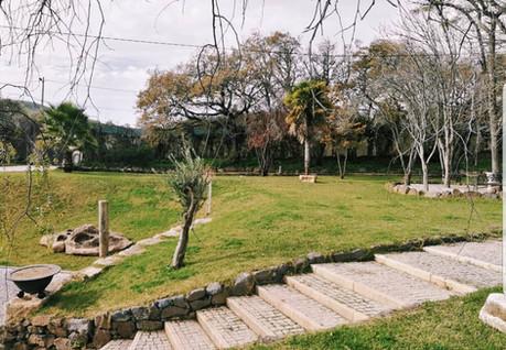 Quinta Casal do Falcão  - Sintra
