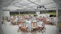Aluguer de tenda em casamento em Porto Covo