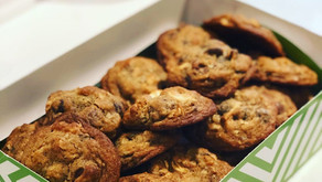 Amazon Cookies