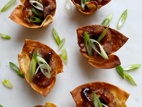 Peking Duck Bites