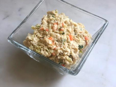 Best-Ever Tuna Salad