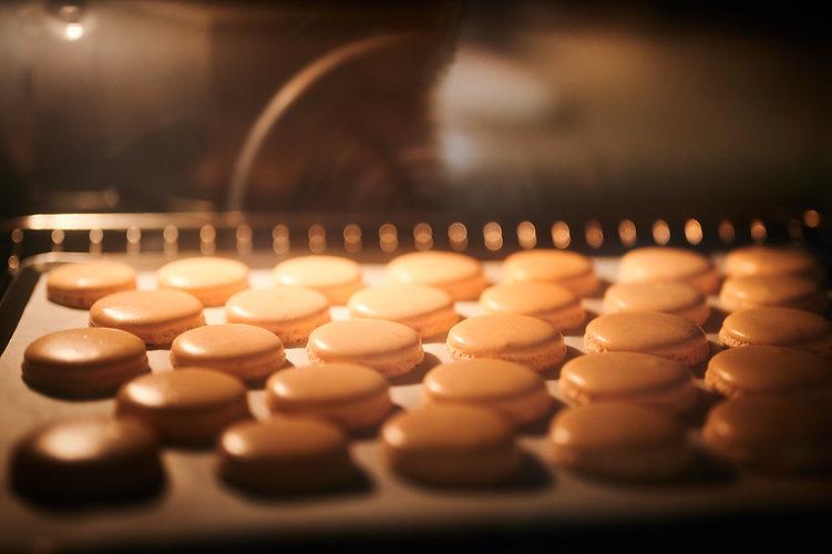 Shooting - Macarons - Solophotographie