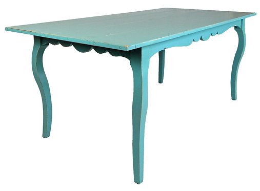 Olivia French Dining Table