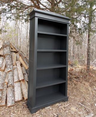 Royal Waldo Bookcase